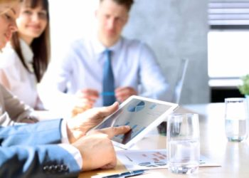 The Chief Financial Officer's blind spot